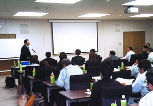第64期経営方針発表会