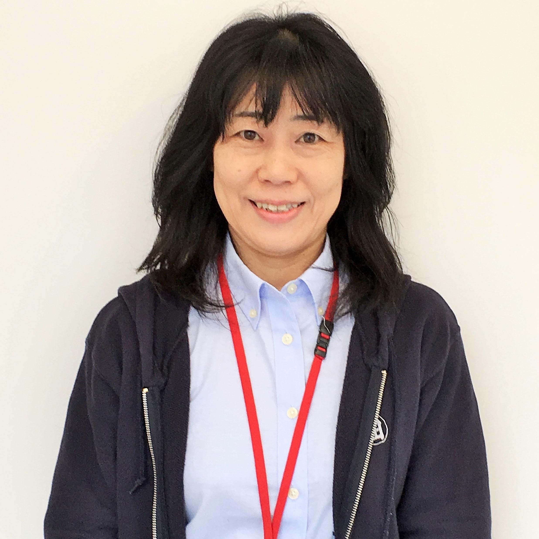 ドヌマ マユミ