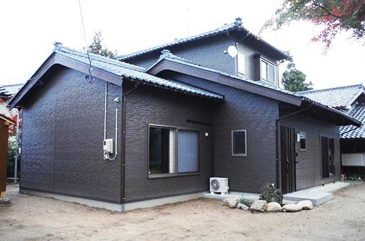 I様邸 住宅改修工事
