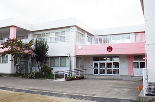 沼垂幼稚園 管理・保育棟 大規模改造・耐震補強工事