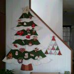 クリスマスツリーの思い出・・・