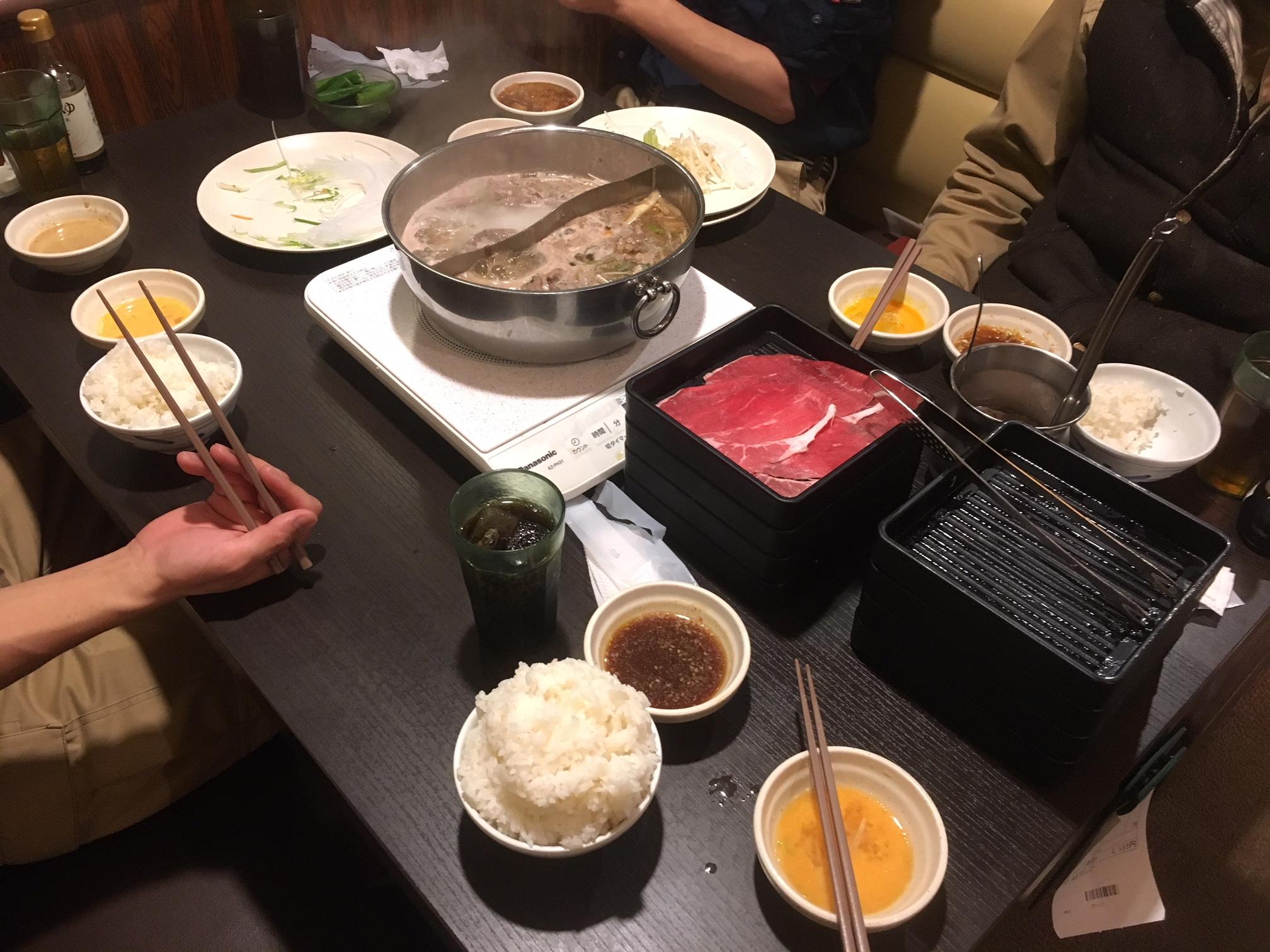 -筋トレ部活動報告 vol.01-