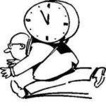 「つぶやき」「時間がほしい」