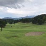 第29回田中組栄和会・協力会親睦ゴルフ大会
