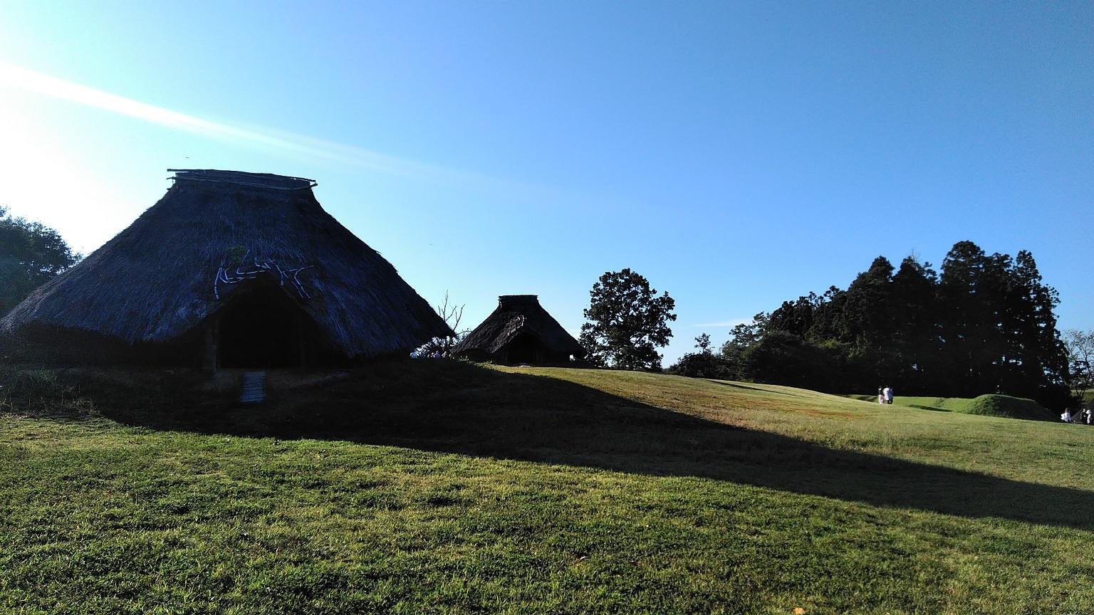 古津八幡山遺跡 (8)