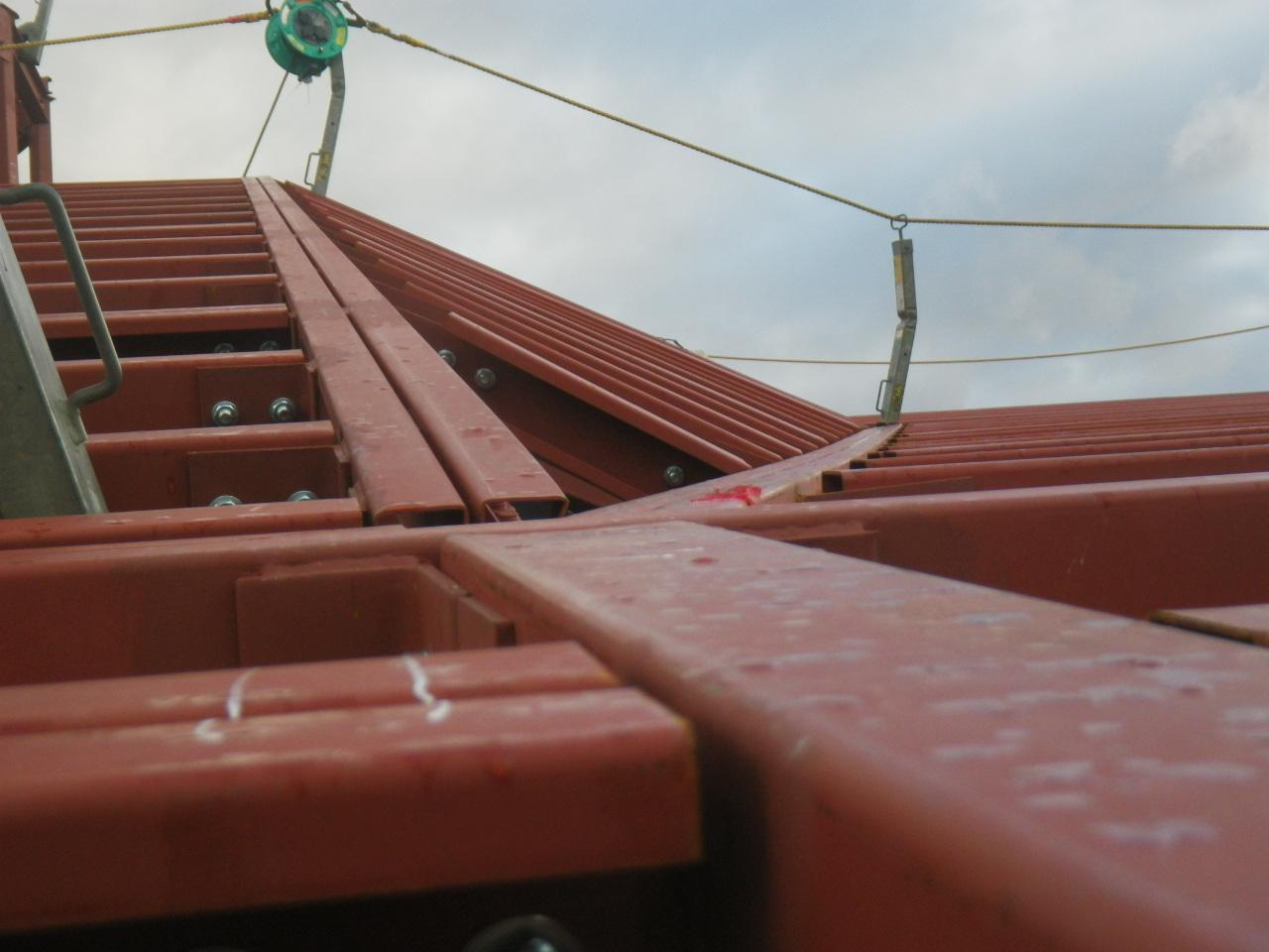 えびがせ鉄骨屋根 (2)