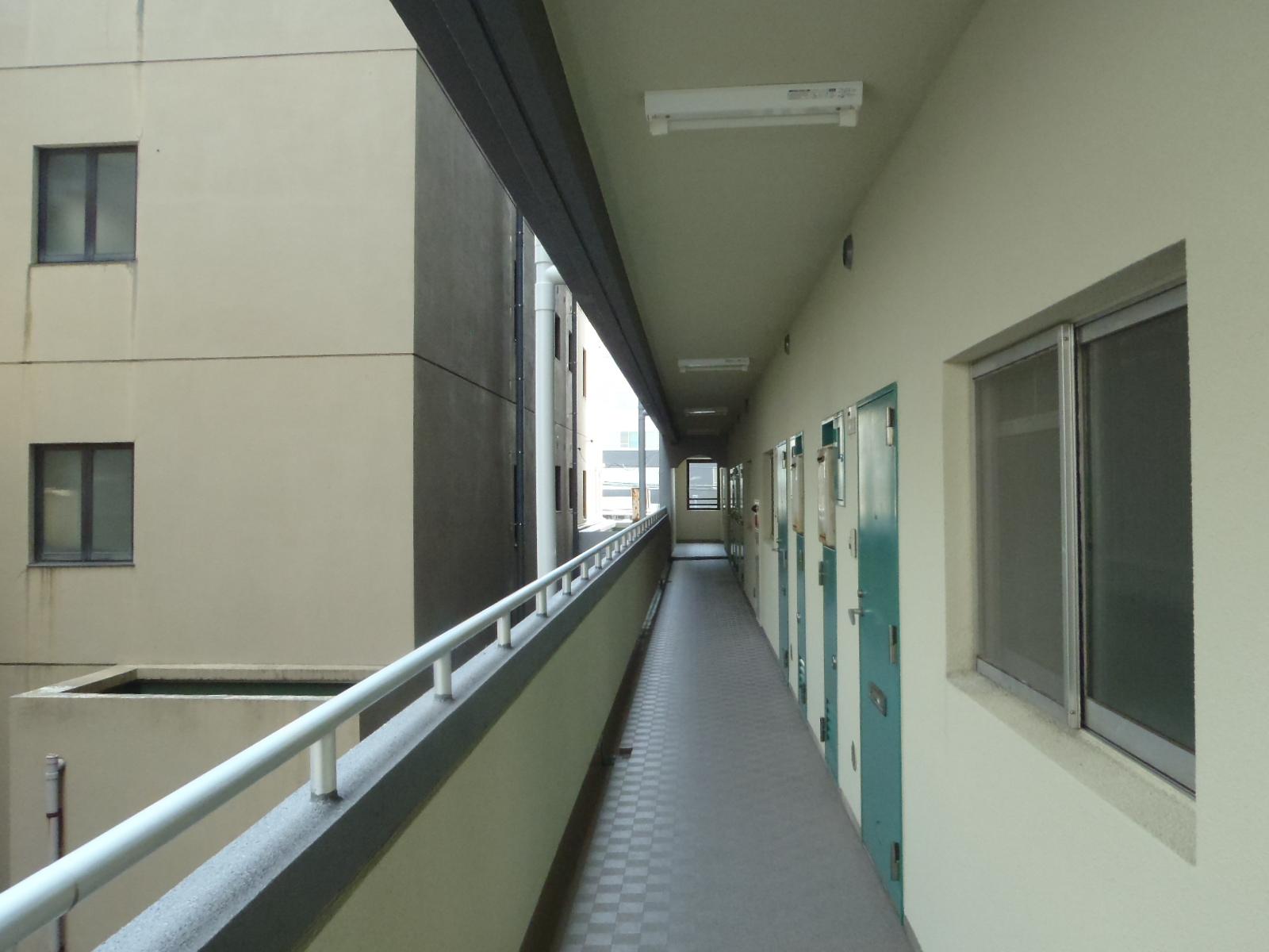 マンションの外壁改修その他工事