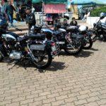 ノスタルジックバイク