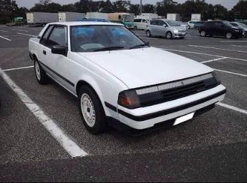 私の愛車遍歴 人生で初めて購入した愛車セリカ1600GT