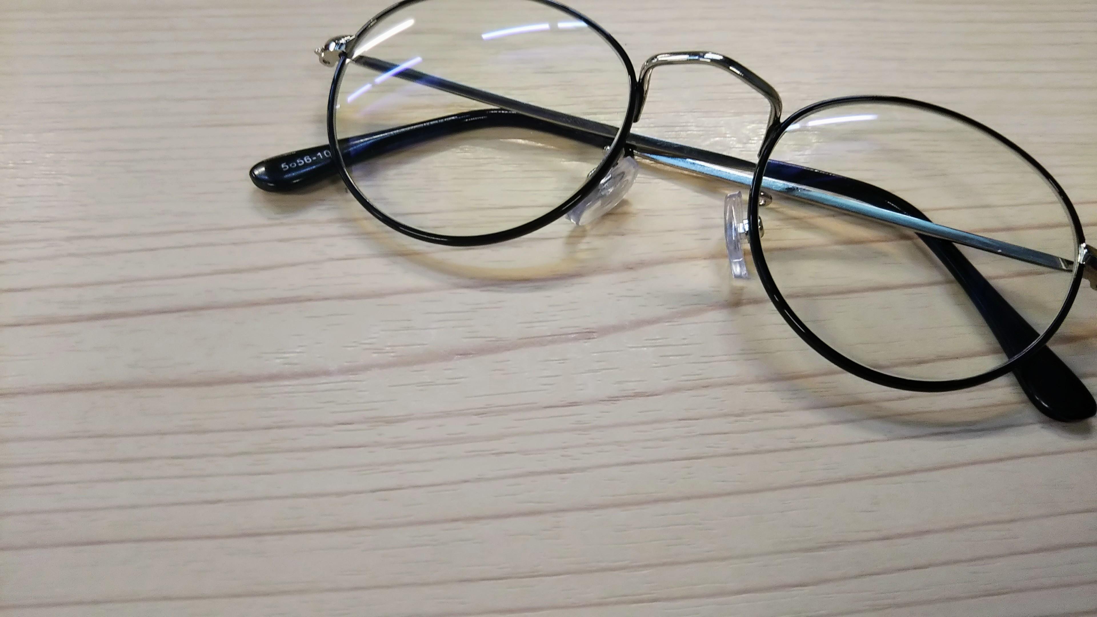 メガネを買いました!