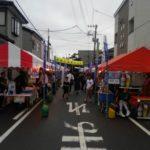 蒲原祭り福祉ふれあい広場