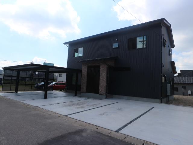 M様 住宅新築工事