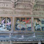 最近知った国上寺への見学