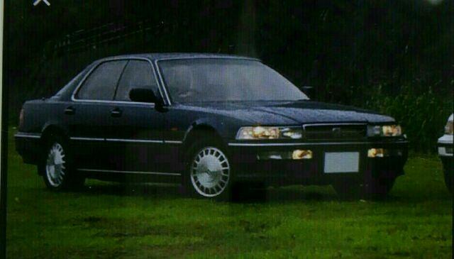 私の愛車遍歴 3台目の愛車ホンダアコードインスパイア