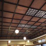 築160年の木造建築
