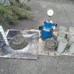 コンクリートの品質管理