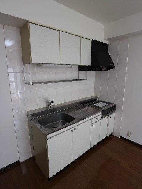 新潟市中央区南笹口 オール電化の賃貸マンション