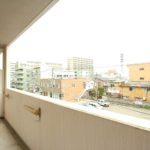 【賃貸】新潟市中央区南笹口 免震構造マンション