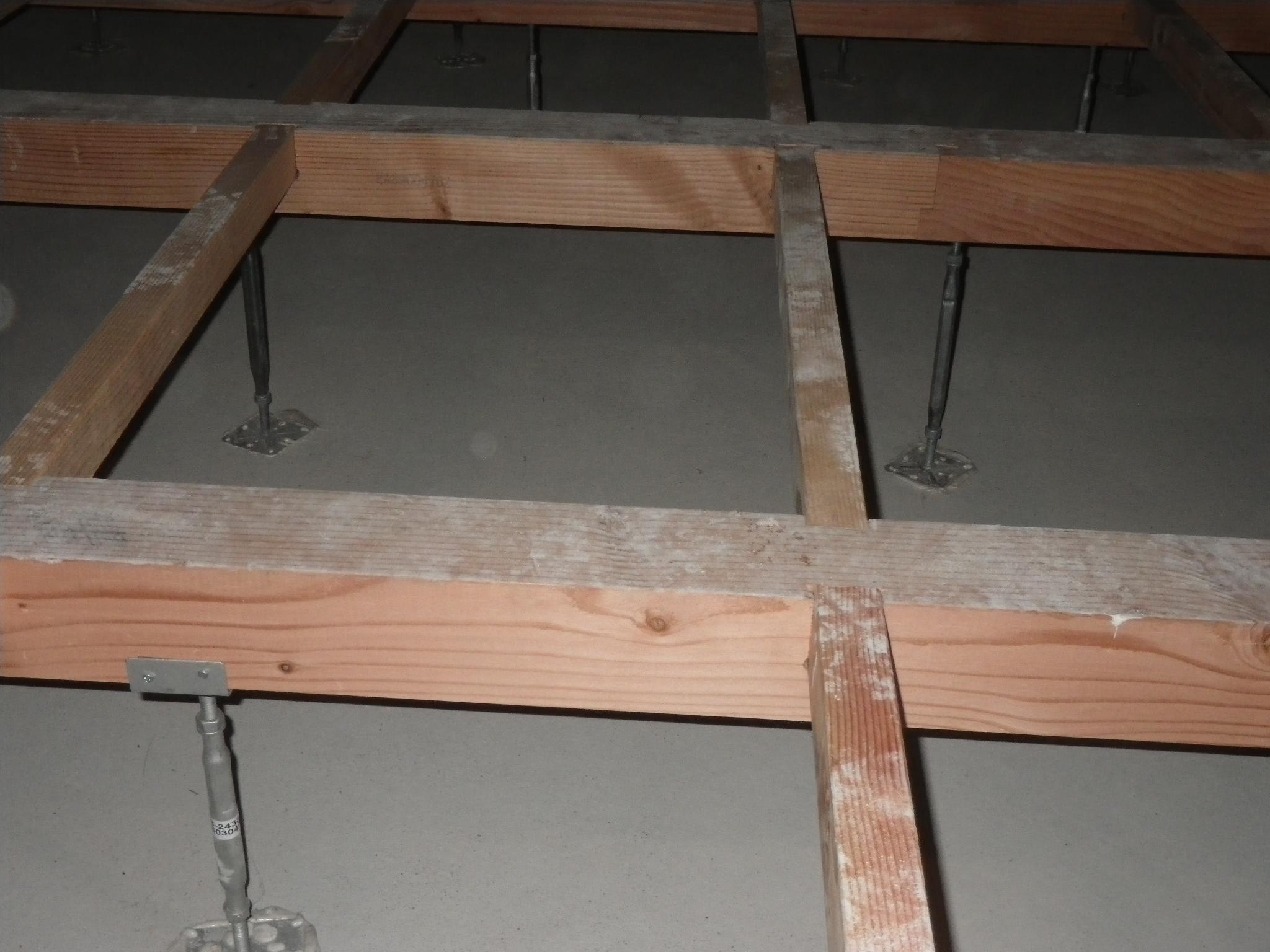 木造軸組工法の現場管理(2)