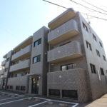 【コンフォート弐番館】2LDK新潟市西区賃貸マンション!