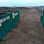 産業廃棄物の分別処分