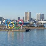 東京オリンピックと盛り上がってますが