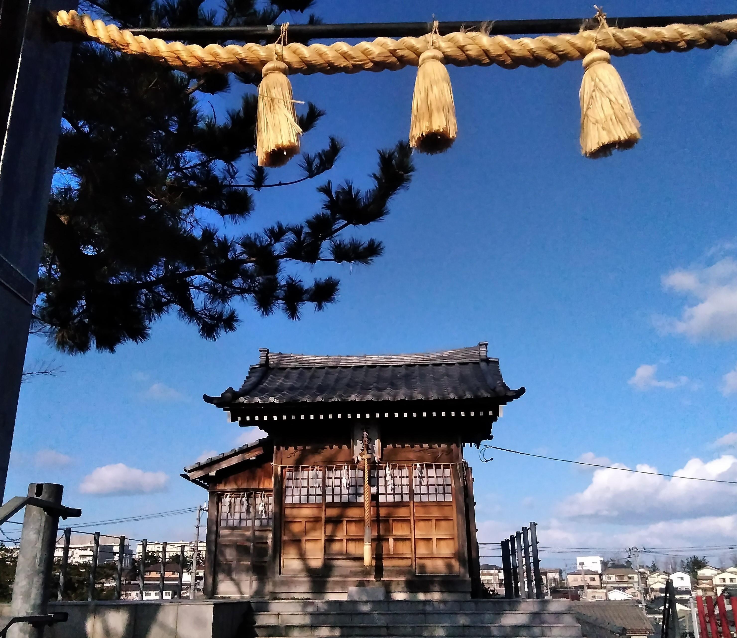 日和山住吉神社2