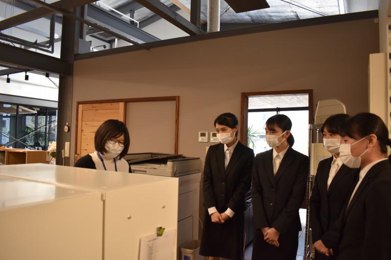 3月23日 単独会社説明会を開催しました!