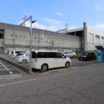 【月極駐車場】燕三条駅前