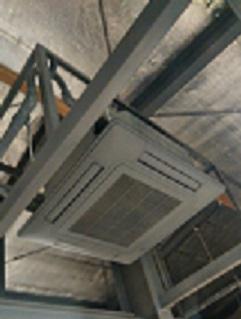 おもしろ電気豆知識3 エアコン