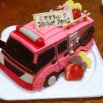 ケーキ職人